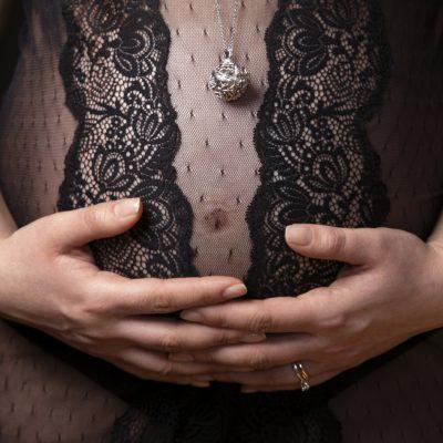 Copertina Maternità